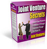Joint Venture Secrets - Master Resale Rights