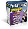 Product Launch Strategies - Master Resale Rights