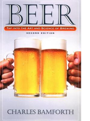 Product picture The Art and Science of Beer Brewing