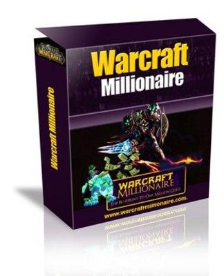 Product picture Warcraft Millionaire